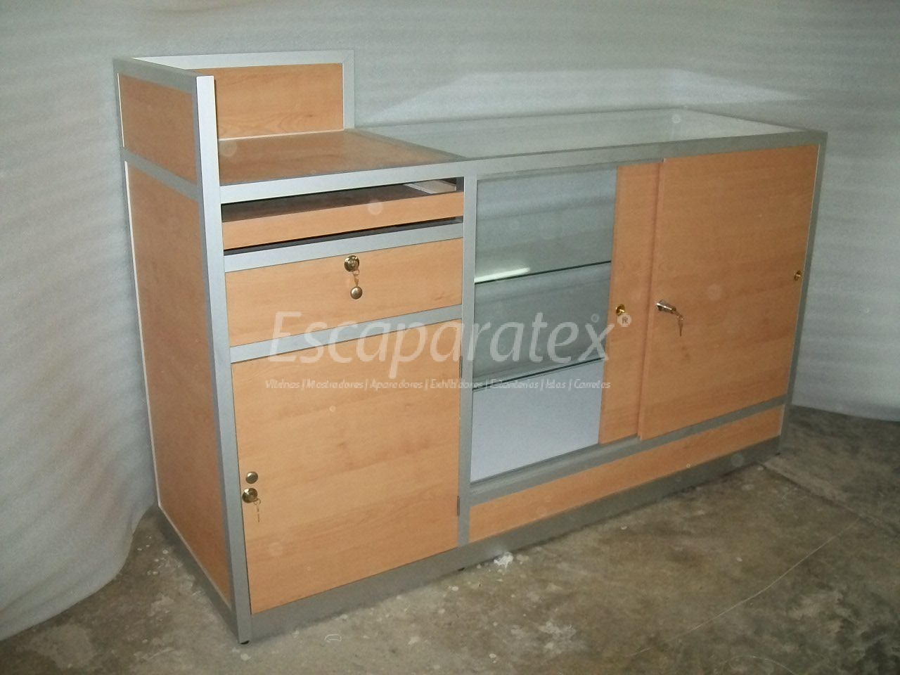 Noticias escaparatex - Mostradores de madera para negocios ...
